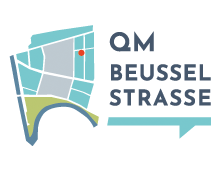 Quartiersmanagement Moabit West (Beusselstraße)